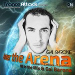 Enter The Arena 036: Gai Barone & HBintheMix