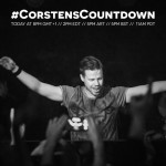 Corstens Countdown 475 (03.08.2016) with Ferry Corsten