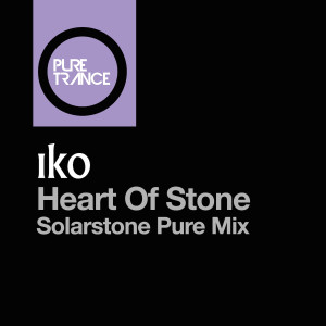 IKO - Heart Of Stone (Solarstone Pure Mix)