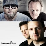 HeavensGate 441 (09.01.2015) with Alex M.O.R.P.H. B2B Woody Van Eyden and Corti Organ