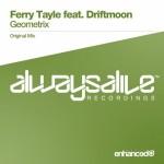 Ferry Tayle feat. Driftmoon – Geometrix