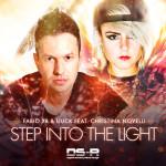 Fabio XB, Liuck & Christina Novelli – Step Into The Light