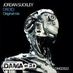 Jordan Suckley – Droid