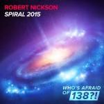 Robert Nickson – Spiral 2015