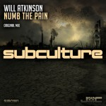 Will Atkinson – Numb The Pain