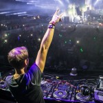 A State Of Trance 709 (16.04.2015) with Armin van Buuren