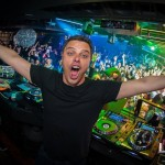 Global DJ Broadcast (16.04.2015) with Markus Schulz