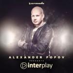 Interplay mixed by Alexander Popov