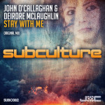 John O'Callaghan & Deirdre McLaughlin – Stay With Me
