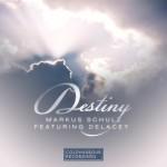 Markus Schulz feat. Delacey – Destiny