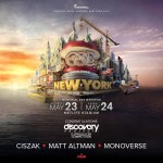 Electric Daisy Carnival New York (23. – 24.05.2015) @ New York, USA