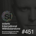 Solaris International 451 (28.04.2015) with Solarstone