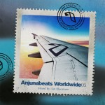 Anjunabeats Worldwide 05 Mixed by Ilan Bluestone
