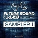 Various Artists – Future Sound Of Egypt Vol. 3 (Sampler 1)