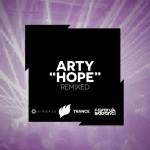 Arty – Hope (Faruk Sabanci & Airbase Remixes)