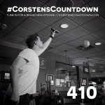 Corstens Countdown 410 (06.05.2015) with Ferry Corsten
