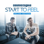Cosmic Gate – Start To Feel (The Deluxe Edition)
