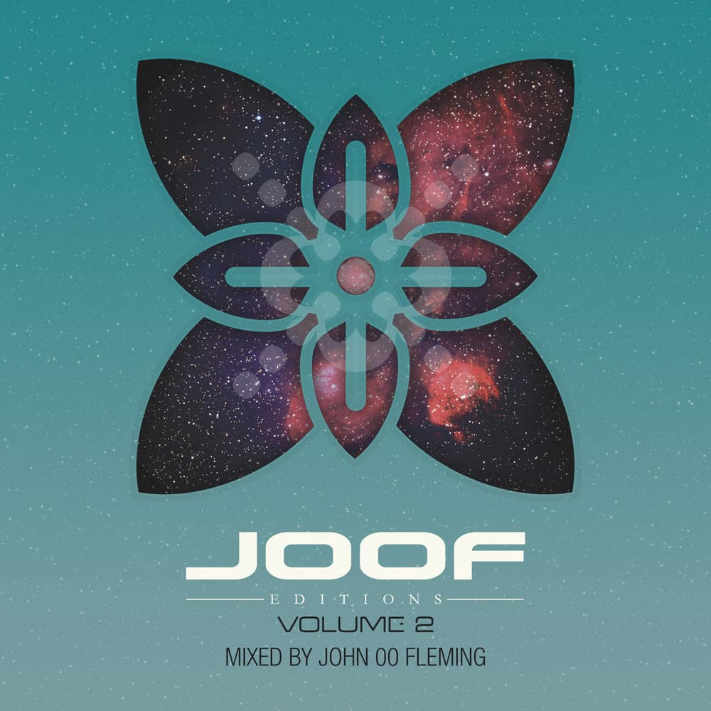 John 00 Fleming - JOOF Editions 2