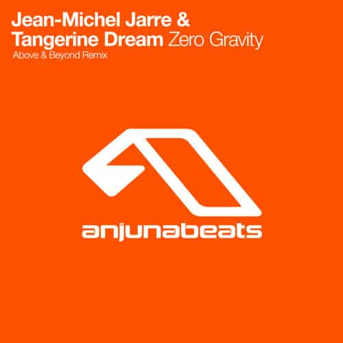 Image result for Jean-Michel Jarre & Tangerine Dream - Zero Gravity (Above & Beyond Remix)