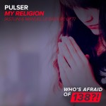 Pulser – My Religion (Astuni & Manuel Le Saux Re-Lift)