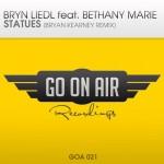 Bryn Liedl feat. Bethany Marie – Statues (Bryan Kearney Remix)
