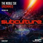 The Noble Six – Undimmed