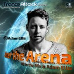 Enter The Arena 041: Adam Ellis and HBintheMix
