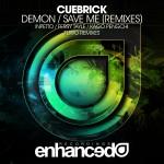 Cuebrick – Demon (Ferry Tayle Remix)