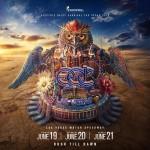 Electric Daisy Carnival Las Vegas (19. – 21.06.2015) @ Las Vegas, USA