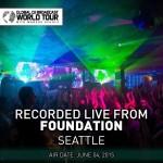 Global DJ Broadcast (04.06.2015) World Tour (Seattle, Washington) With Markus Schulz