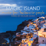 Roger Shah – Magic Island – Music For Balearic People Vol. 6