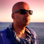 Talking about Magic Island… Roger Shah