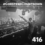 Corstens Countdown 416 (17.06.2015) with Ferry Corsten
