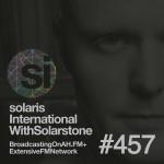 Solaris International 457 (16.06.2015) with Solarstone