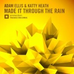 Adam Ellis & Katty Heath – Made It Through The Rain