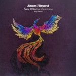 Above & Beyond feat. Zoë Johnston – Peace Of Mind (Arty Remix)