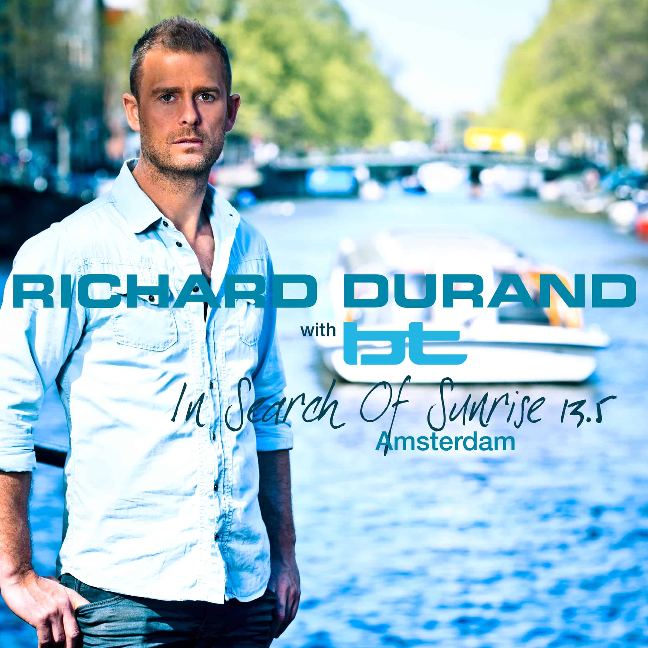 Richard Durand - Time Warp  Typhoon [Terminal-4  Black Hole Recordings]