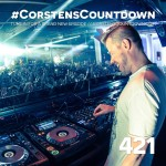 Corstens Countdown 421 (22.07.2015) with Ferry Corsten