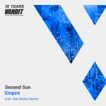 Second Sun – Empire (Alan Banks Remix)