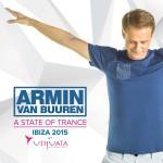 Armin van Buuren – A State Of Trance at Ushuaïa, Ibiza 2015
