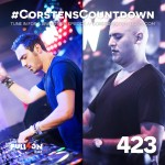Corstens Countdown 423 (05.08.2015) with Ferry Corsten