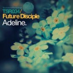 Future Disciple – Adeline