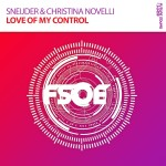 Sneijder & Christina Novelli – Love Of My Control