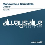 Monoverse & Sam Matla – Collider