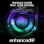 Thomas Hayes feat. Joni Fatora – Neon (LTN's Sunrise Remix)