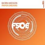 Bjorn Akesson – Paper Dreams
