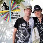 Group Therapy 147 (11.09.2015) with Above & Beyond, Jody Wisternoff and James Grant