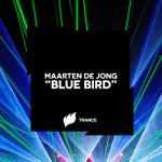 Maarten De Jong – Blue Bird