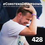 Corstens Countdown 428 (09.09.2015) with Ferry Corsten