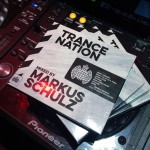 Competition: Win a copy of Trance Nation Mixed By Markus Schulz